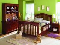 Colour Trends for Kids' Rooms