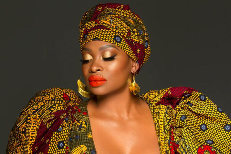 Black-Owned Inclusive Cosmetics