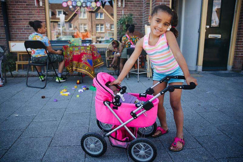 Empowering Inclusive Dolls