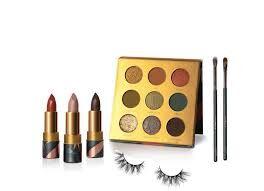 Safari-Inspired Cosmetic Capsules
