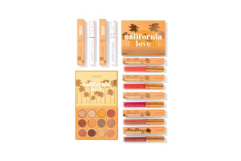 Summer-Ready Makeup Palettes