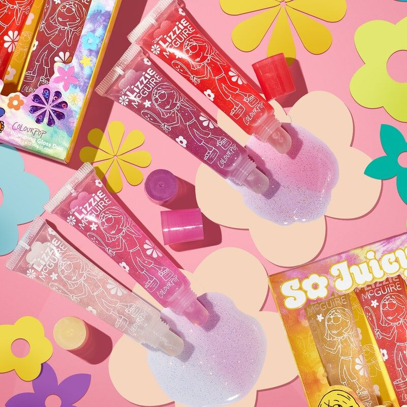 2000s-Themed Makeup Collections