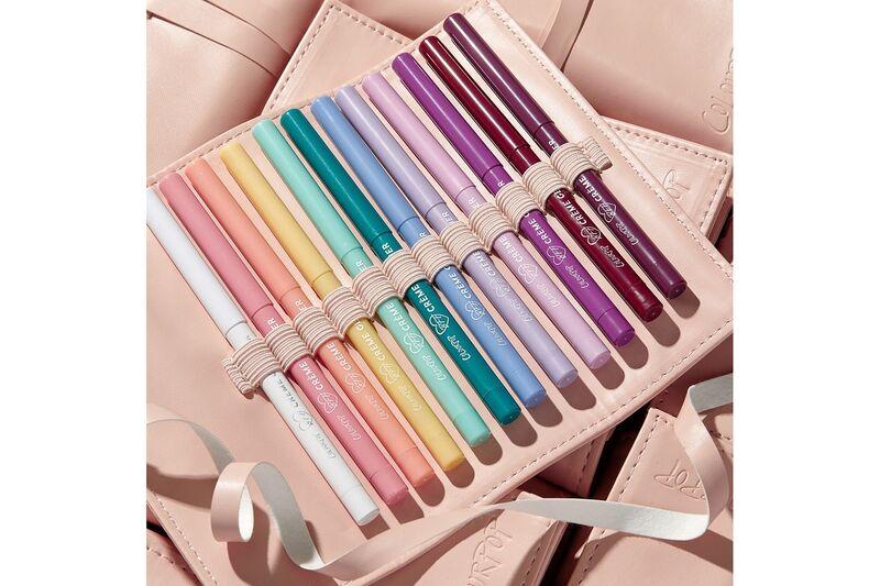 Rainbow Gel Eyeliners