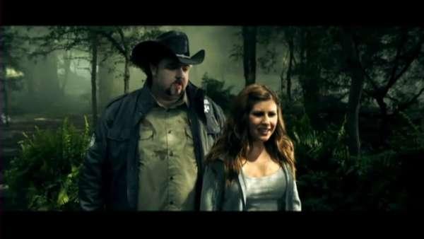 Countryfied 'Twilight' Parodies