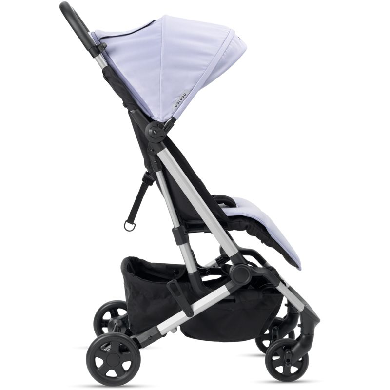 Compact D2C Strollers