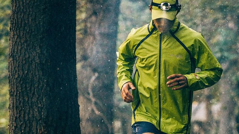 Ultra-Endurance Running Gear