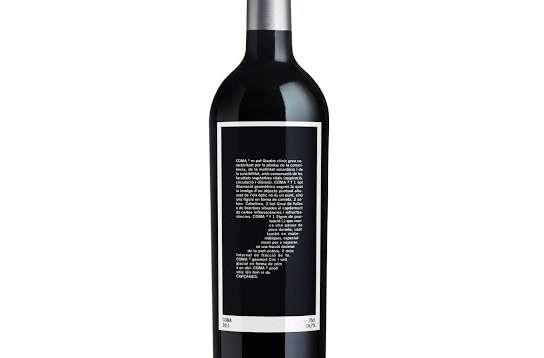 Punctilious Vino Packaging