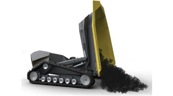 Efficiency-Enhanced Tractors