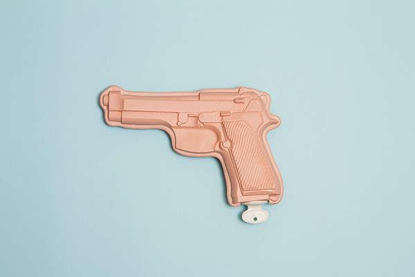 Hot Water Bottle Firearms