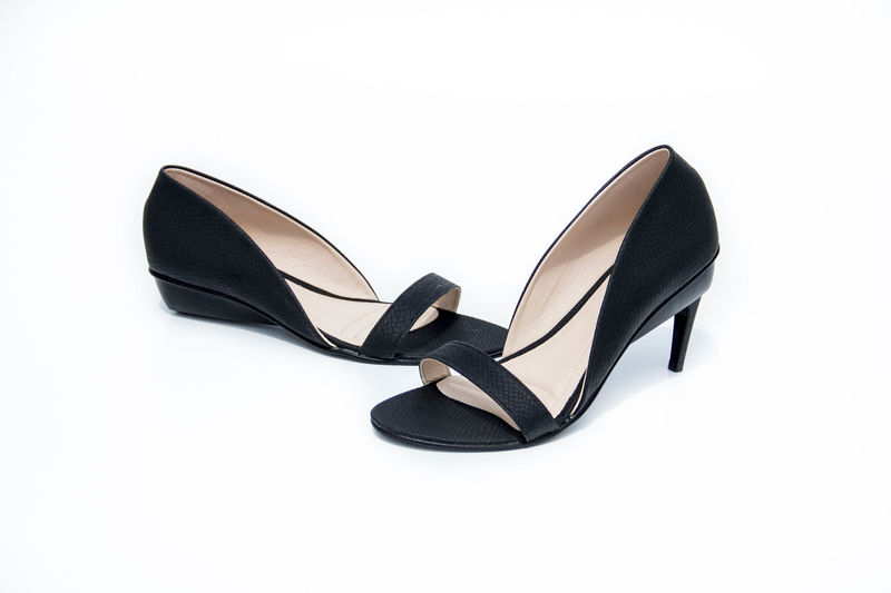 Comfortable Retractable Heels