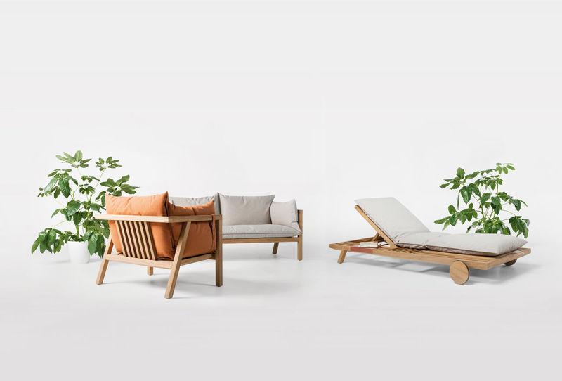 Stylish Comfortable Outdoor Furniture