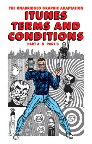 Legal Condition Comics