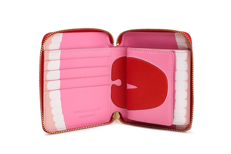 Cheeky Designer Wallets