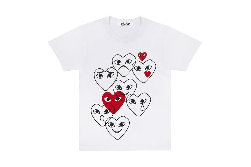 Branded Emoji-Inspired T-Shirts