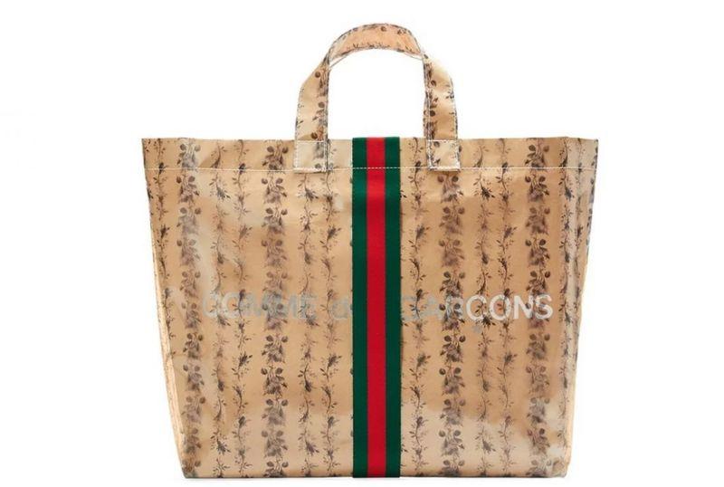 Luxury Floral Tote Bags