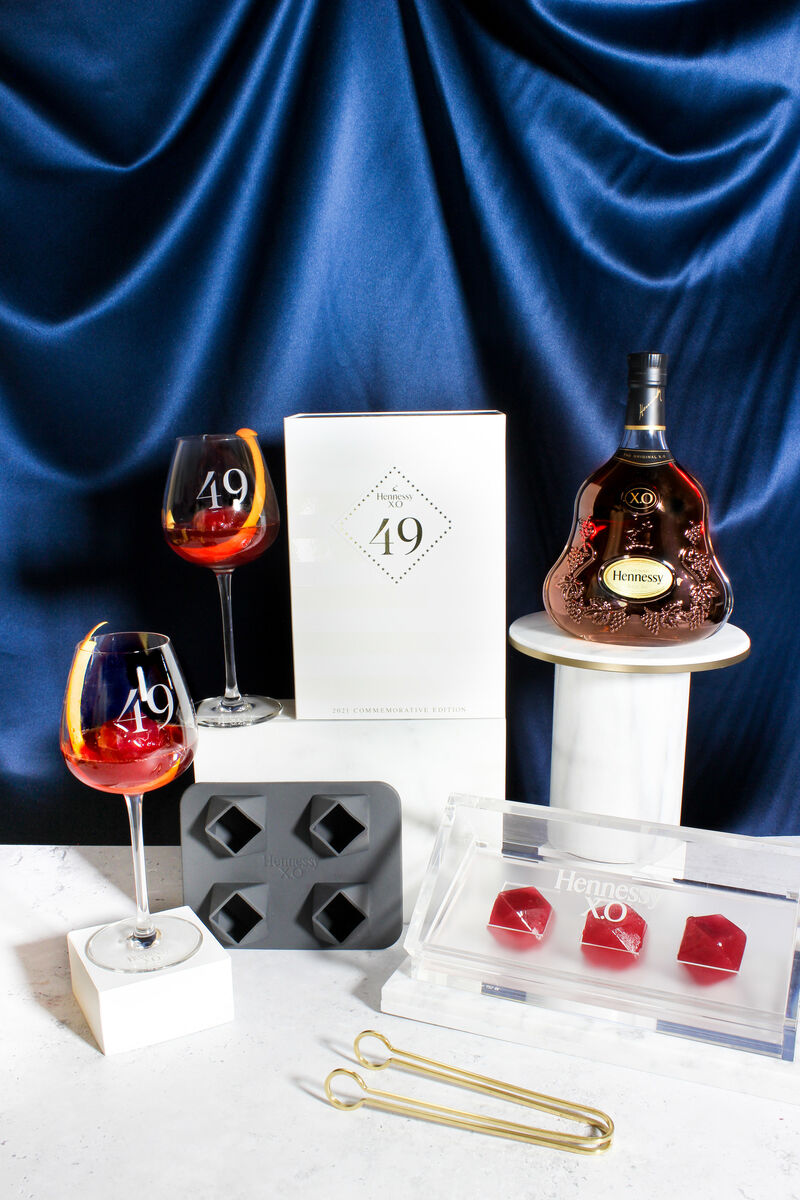 Commemorative Cocktail Sets