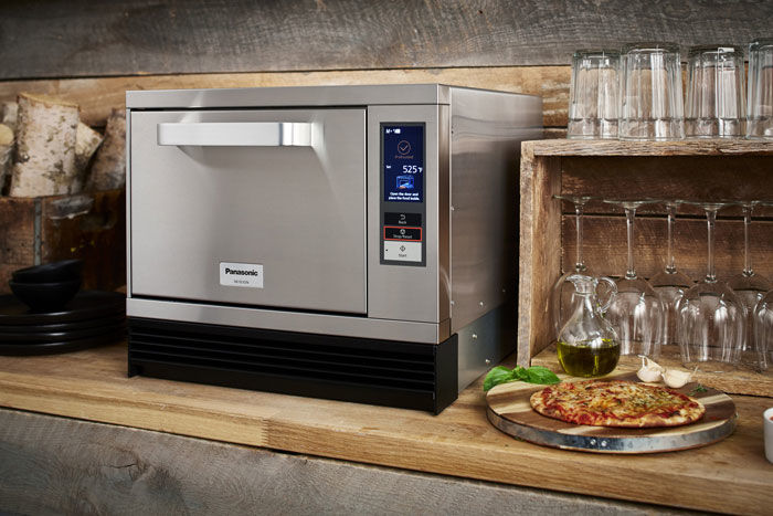 Time-Saving Commercial Ovens