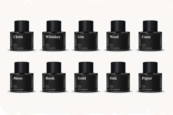 Scent Tailoring Perfumes