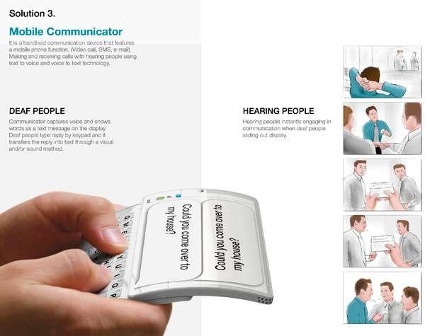 Futuristic Hearing Aids