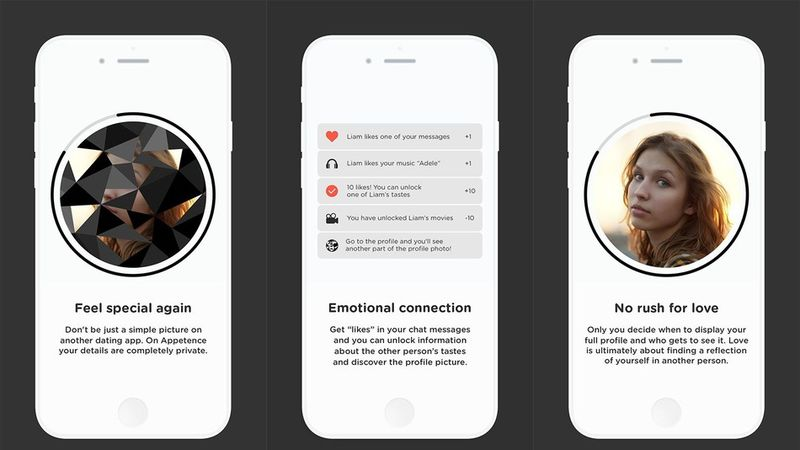 Communication-Centric Dating Apps