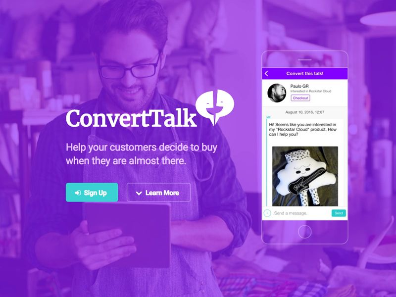 eCommerce Communication Tools