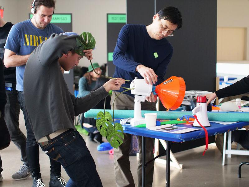 Design-Forward Community Initiatives