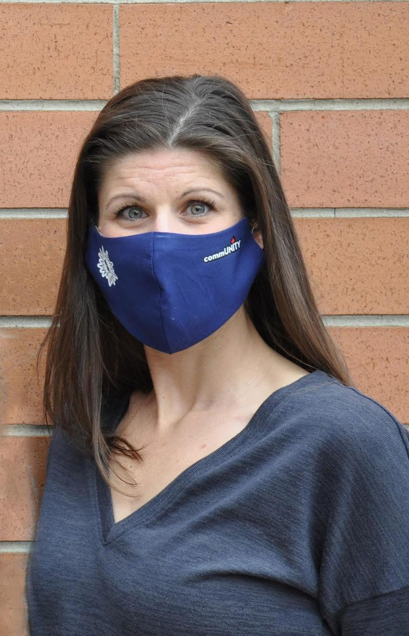 Reusable Canadian-Made Face Masks