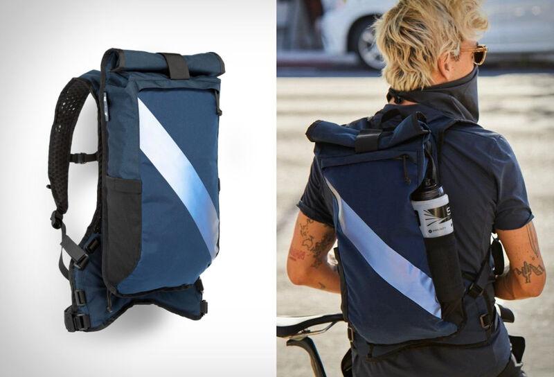 Athletic Commuter Backpacks