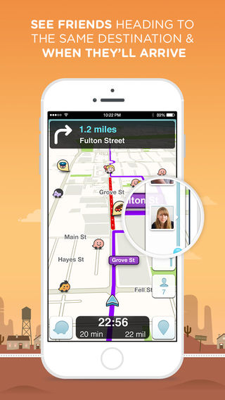 Real-Time Commuter Apps