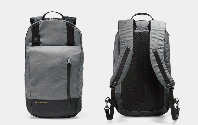 Comfortable Commuter Backpacks
