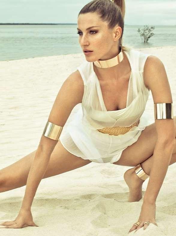 Goddess Warrior Fashion