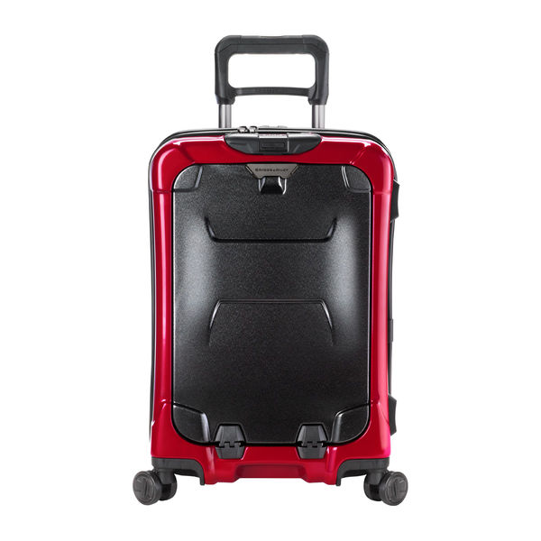 One-Touch Operational Luggage