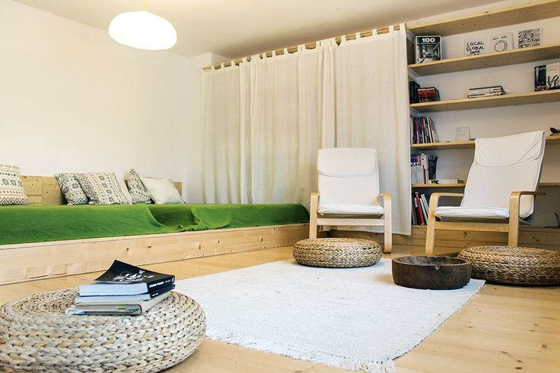 Cozy Garden Homes