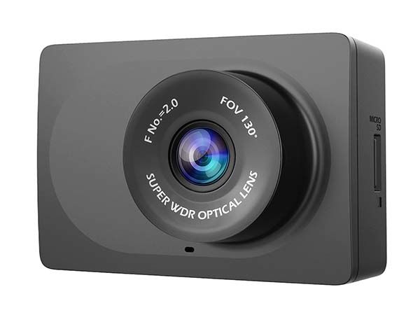 Miniature Vehicle Dash Cameras