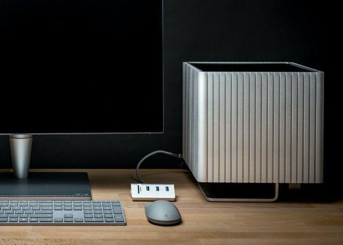 Fanless Passive Cooling PCs