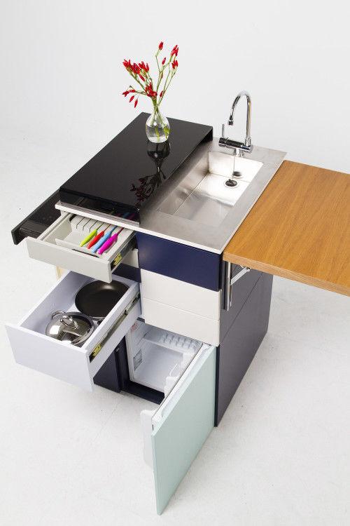 Versatile Kitchen Designs