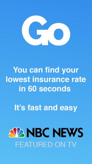 Auto Insurance-Comparing Apps