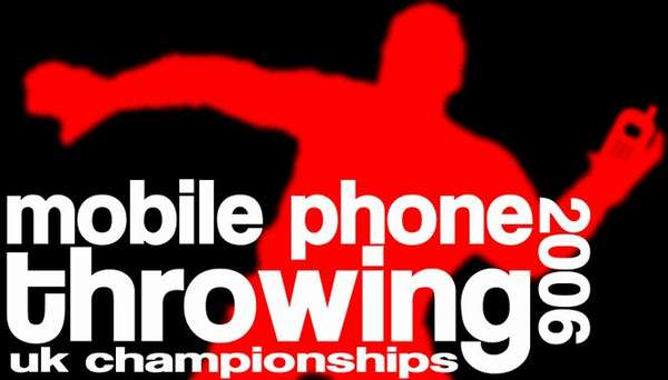 Competitive Mobile Throwing
