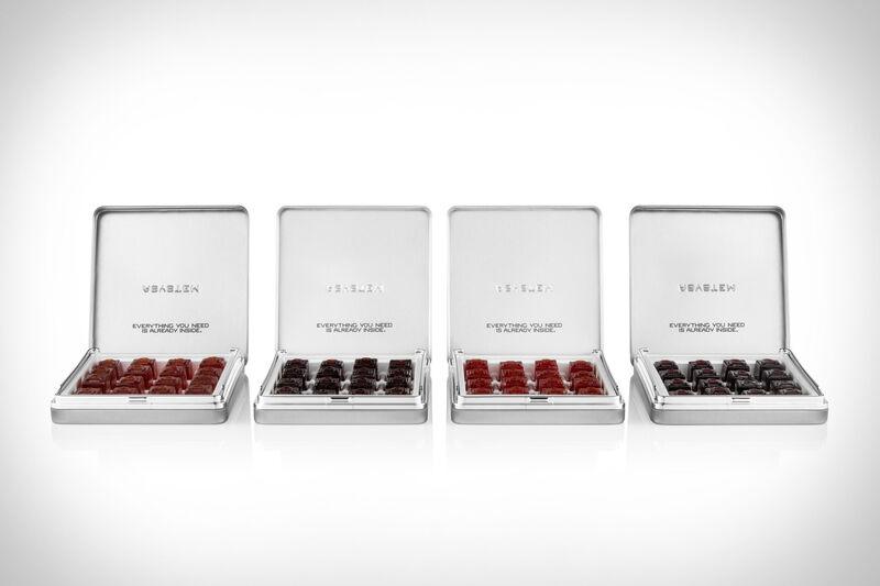 Naturally Formulated Health Gummies