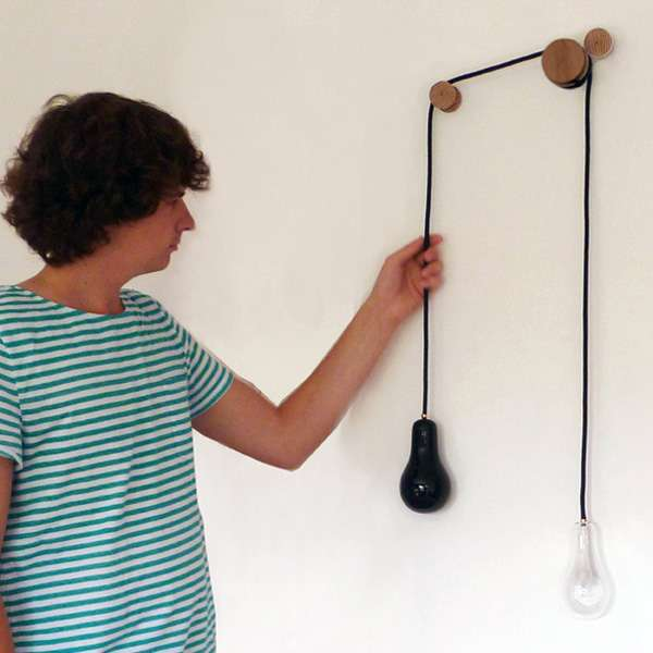 Pulley Lighting Systems
