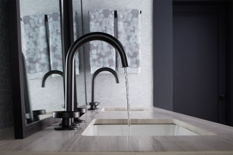 Customizable Faucet Series