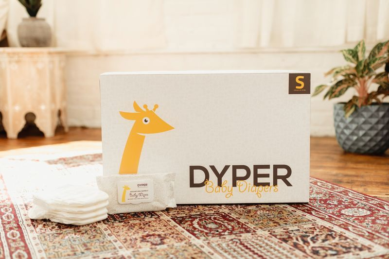 Compostable Diaper Programs