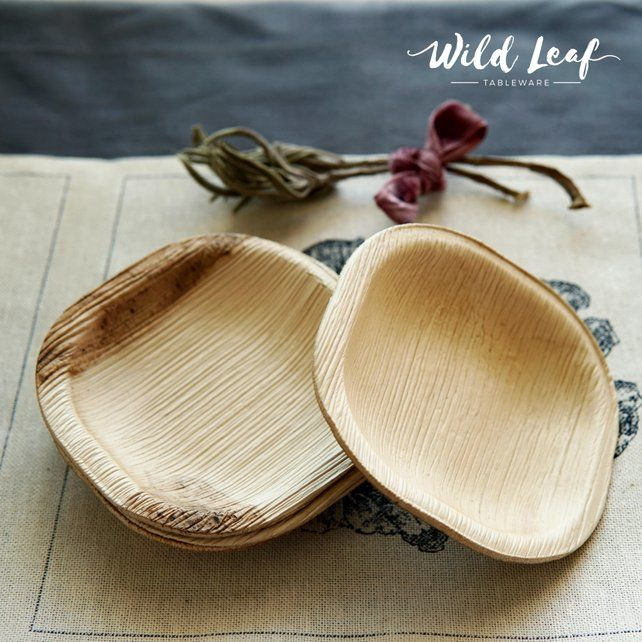 Compostable Tableware Sets
