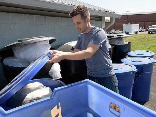Convenient Composting Services