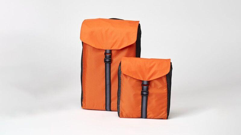 Adjustable Luggage Cubes