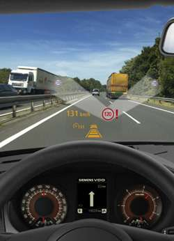 Computer Assisted Driving