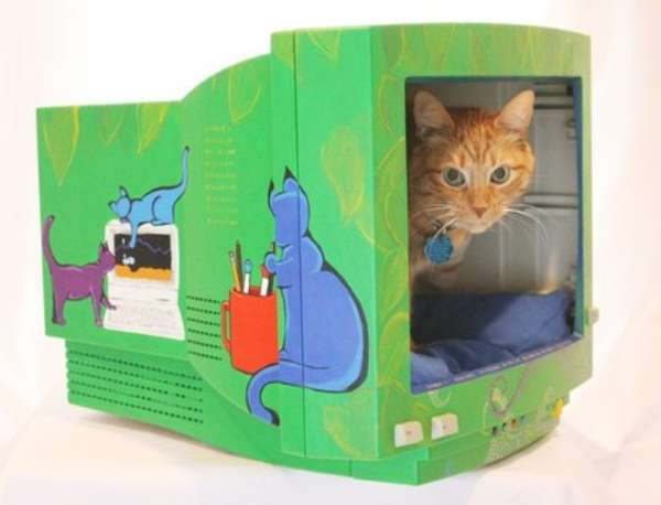 PC Pet Beds