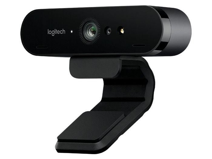 4K Conference Webcams