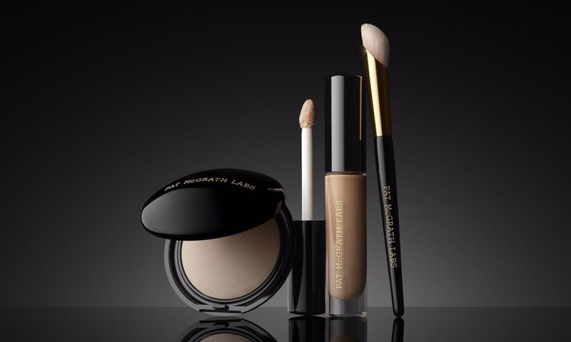 Blurring Concealer Systems