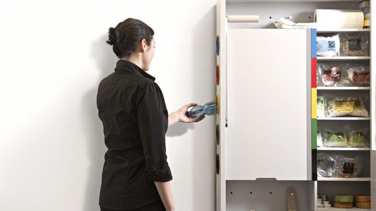 Futuristic Concept Kitchens